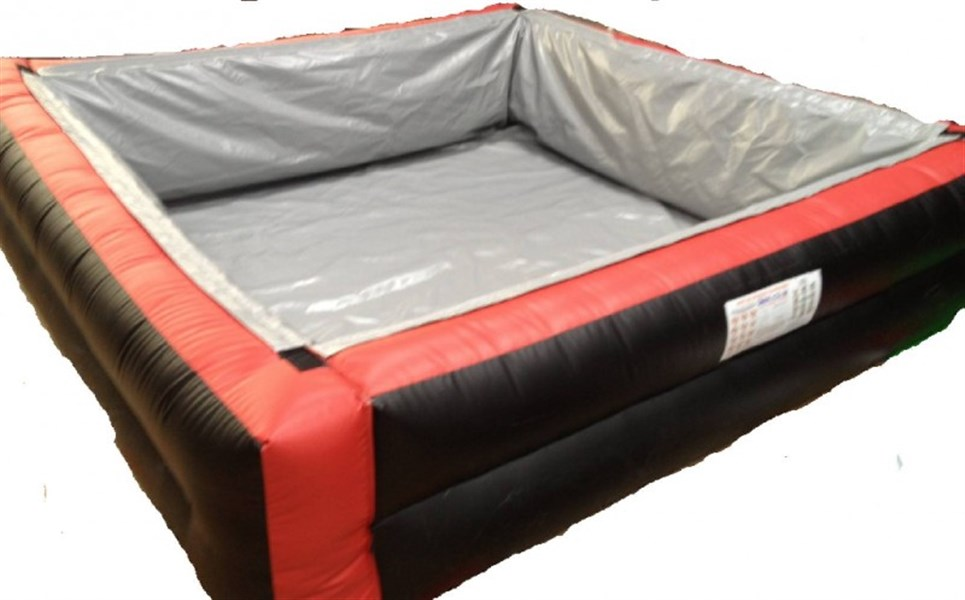 12x12 Mud Wrestling Pit Sports Inflatables Andyj Co Uk