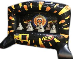 10ft Nerf Shooter Game