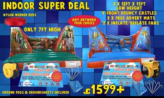 Indoor Super Deal