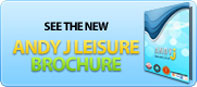 See the New Andy J Bouncy Castle Brochure