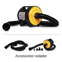1000w Air Pump For Sealed Inflatables