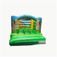 10ft x 12ft Farm Bouncing Castle