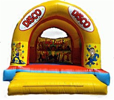12ft x 15ft Party Party Bouncy Castle