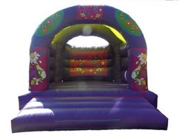 15ft x 15ft Adults / Kids Celebration Bouncy Castle