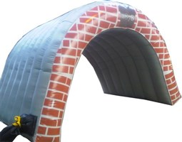 Inflatable Arch 10ft x 8ft