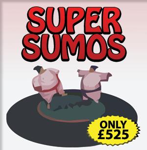 Super Sumos